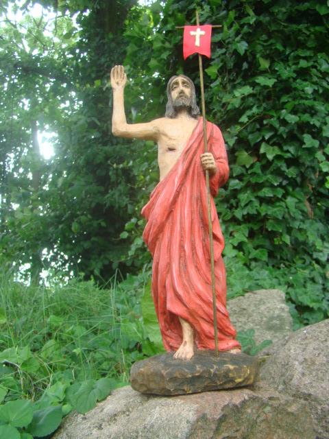 82 Chrystus Zmartwychwstał -Alleluja!!!