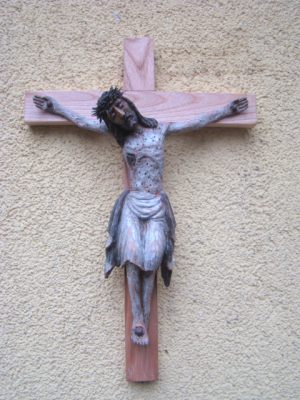 101_Chrystus_ukrzyżowany